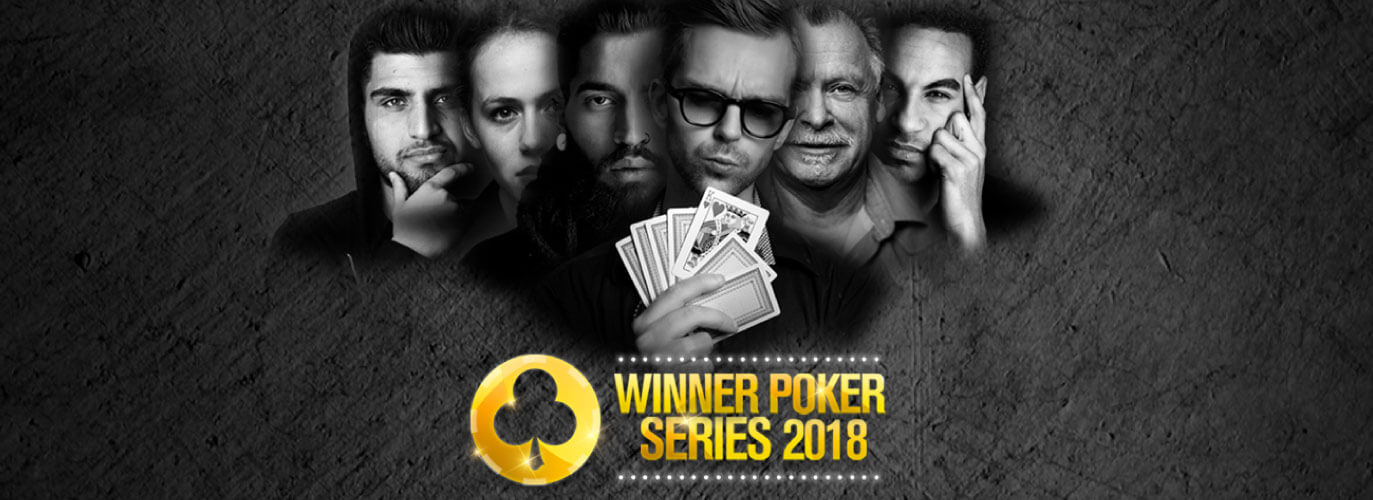Winner Poker Series