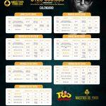 Torneo WPS Medellín