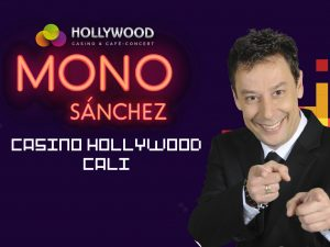 Mono Sanchez