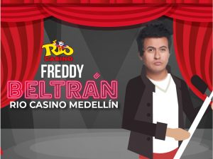 Fredy Beltrán