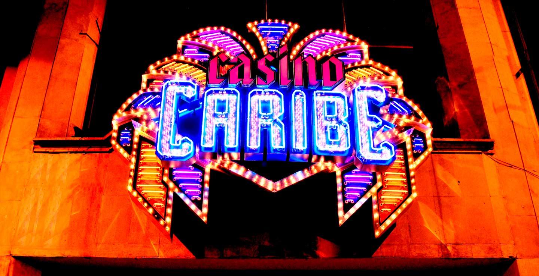 Casino Caribe Bogotá