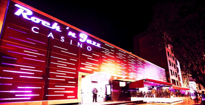 Rock'n Jazz Casino Winner Group Colombia