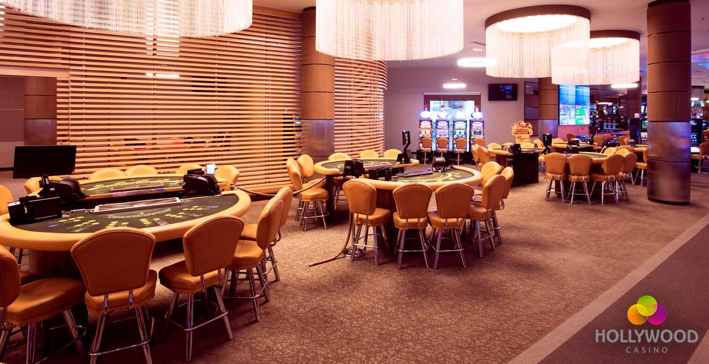 Casinos Hollywood en Colombia