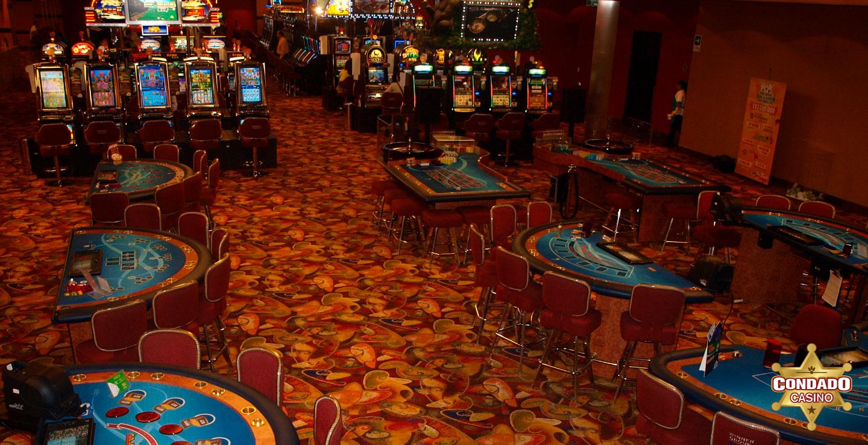 Casino Condado