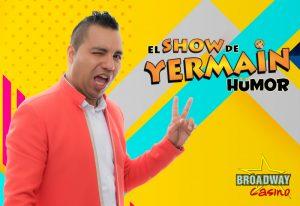 El show de Yermain
