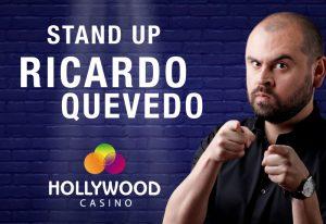 Ricardo Quevedo