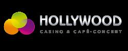 Logo Hollywood
