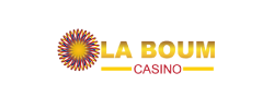 Logo la Boum