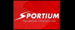 Logo Spotium
