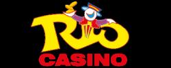 Logo casino RIO
